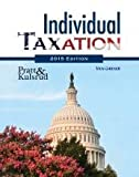 img - for Individual Taxation 2015 Edition book / textbook / text book