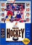 NHLPA Hockey 93 GEN