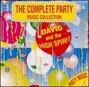 echange, troc David & High Spirit - Complete Party