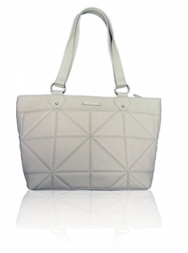 Nine West Cobblestone Top Handle Bag