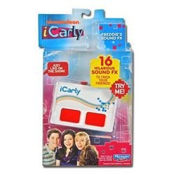 iCarly Sound FX - 1