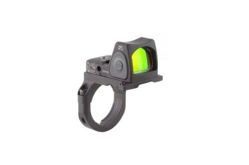 Trijicon Rmr Sight 3.25 Moa With Rm38