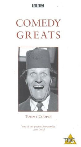 comedy-greats-tommy-cooper-vhs