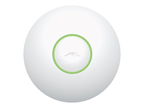 UniFi Enterprise WiFi System AP Long Range UBIQUITI NETWORKS QA UAP-LR (Long Range Wireless Ap compare prices)