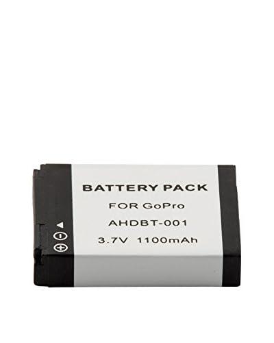 Beja Batería Li-Ion Recargable Para GoPro Hero Y Hero 2