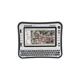 Toughbook U1 Ultra Mobile PC