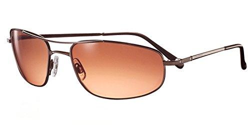 Serengeti Velocity Drivers Gradient Sunglasses