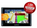 Garmin Nüvi 42LM SE Plus - GPS Auto 4.3 Pouces - Carte (15 pays) Gratuite à Vie...