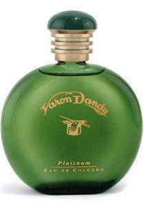 Varon Dandy Platinum per Uomo 100 ml COL splash