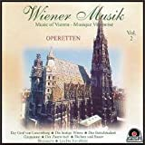 echange, troc Klassik-Sampler - Wiener Musik Vol. 2
