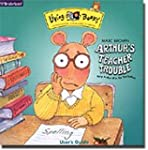 Arthur's Teacher Trouble - PC/Mac