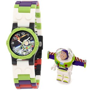 LEGO Kids' 9002694 Toy Story Buzz Lightyear Watch Amazon.com