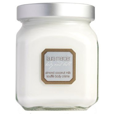Laura Mercier Body And Bath - Almond Coconut Milk Souffle Body Creme