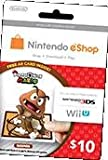 Photos with Mario AR Card - Goomba Version (Includes $10 for Nintendo eShop)