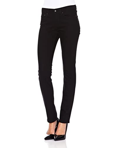 Levi´s Pantalone  CL SC Slim 5 Tasche [Pitch Black]