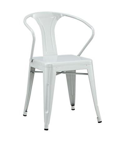 Modway Promenade Dining Arm Chair, Grey