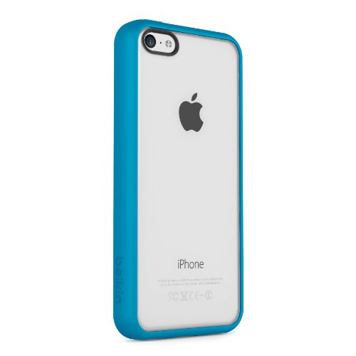Belkin View Case / Cover for Apple iPhone 5c (Topaz)
