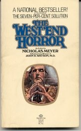 The West End Horror, Meyer,Nicholas