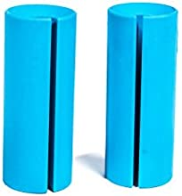 Big Mike39s Fitness Big Grips Extreme Barbell Thick Grips Muscle Builder