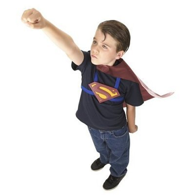 Superman Dress Up Set