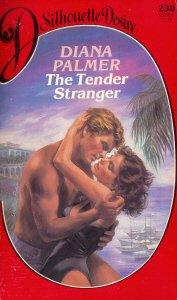 Image for The Tender Stranger