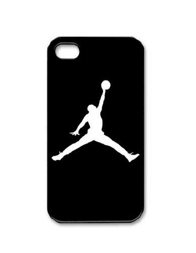 Unique Personalized Super Star Air Jordan Michael Jordan for Iphone 4/4s case cover image