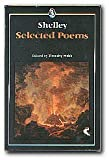 Selected Poems Shelley (Everyman's University Paperbacks) (0460111868) by Shelley, Percy Bysshe