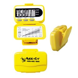 Image of EKHOTM Worker Bee Pedometer (B0089DOS12)