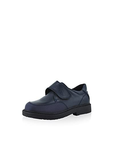Chetto Zapatos colegiales Azul