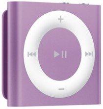 Apple 2GB iPod Shuffle (Purple)