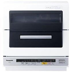パナソニック 食器洗い乾燥機 NP-TR7-W ホワイト