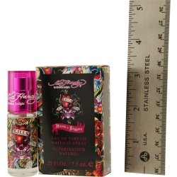 Ed Hardy Hearts & Daggers By Christian Audigier Eau De Parfum Spray Mini .25 Oz For Women
