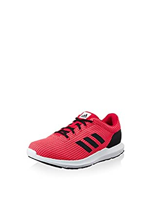adidas Zapatillas Cosmic W (Rojo)