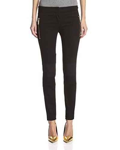 Just Cavalli Women's Trousers with Zips