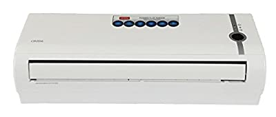 Onida S125FLT-N Split AC (1 Ton, 5 Star Rating, White)
