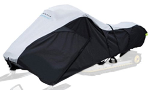 Classic Accessories 71847 SledGear Deluxe Snowmobile Travel Cover, X-Large