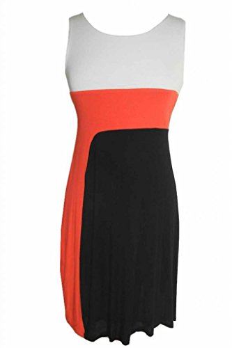 Isabel De Pedro Women's Color Block Dress