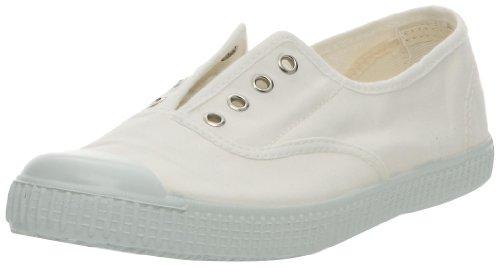 Victoria ,  Sneaker donna, Bianco (Blanc (Blanco)), 38