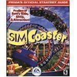 SimTheme Park Inc. (PC, US): Prima's Official Strategy Guide (0761530355) by Cohen, Mark
