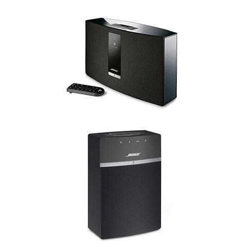 Bose SoundTouch 20 with Photo