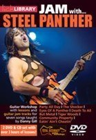 Jam With Steel Panther (CD/2 DVD set)