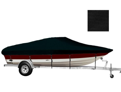 SEMI-CUSTOM BOAT COVER SEA RAY 185 BOWRIDER I/O 1997-1997