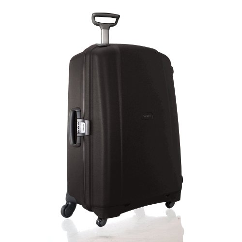 Samsonite Luggage F'Lite GT 31 Inch Spinner, Black, One Size best seller