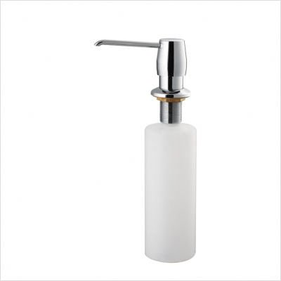 Kitchen Soap Dispenser Finish: Stainless Steel