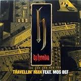 DJ Honda - Travellin