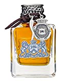 Juicy Couture Dirty English for Men Gift Set - 100 ml EDT Spray + 100 ml Tonic Aftershave Splash