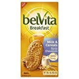 Belvita Breakfast Milk & Cereals Biscuits 300G