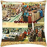 remember-woolworths-throw-pillow-cover-case-18-x-18