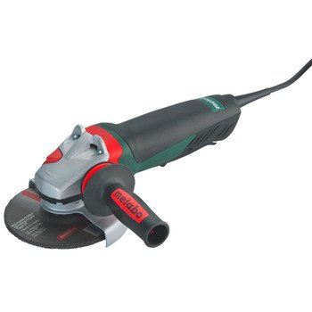 Metabo We14-125Vs Electronic Variable Speed 4.5-Inch/5-Inch Angle Grinder