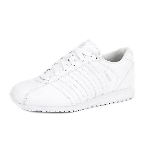 K-Swiss Botwin Slip Resistant Sneakers